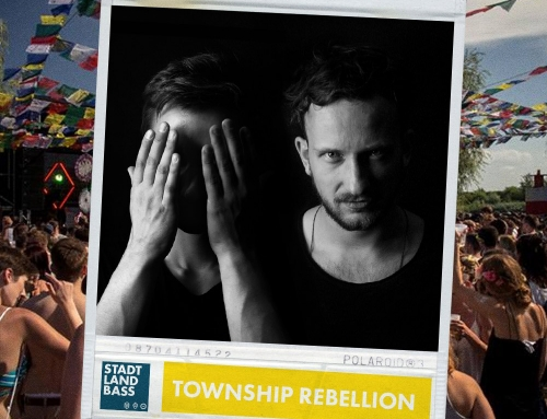 TOWNSHIP REBELLION
